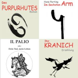 Bücher von Hans Perting