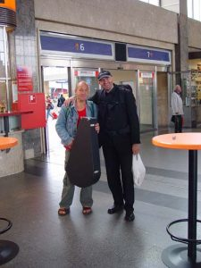 Perting & Kuehebacher in Wien