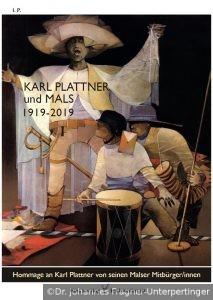 Karl Plattner 1919-2019. Eine Festschrift 2019