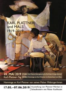Karl Plattner Gedenktag am 25. Mai 2019